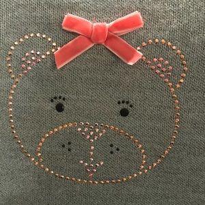 Bonnie Jean Matching Sets - 🆕❄️Bonnie Jean Bear Ruffle Set❄️